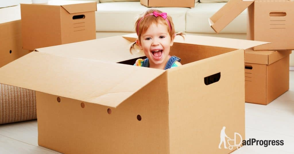 Toddler In A Box- Best Pack And Play For Her?