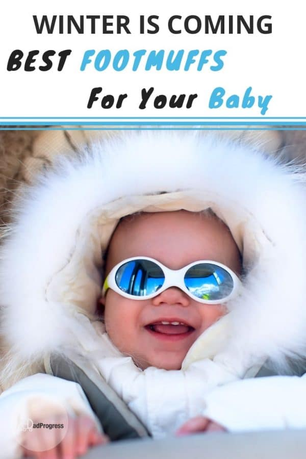 It can be hard to find the right stroller footmuff (for your baby or for a baby shower) for winter. Click to read what northern parents think of them and read the reviews.