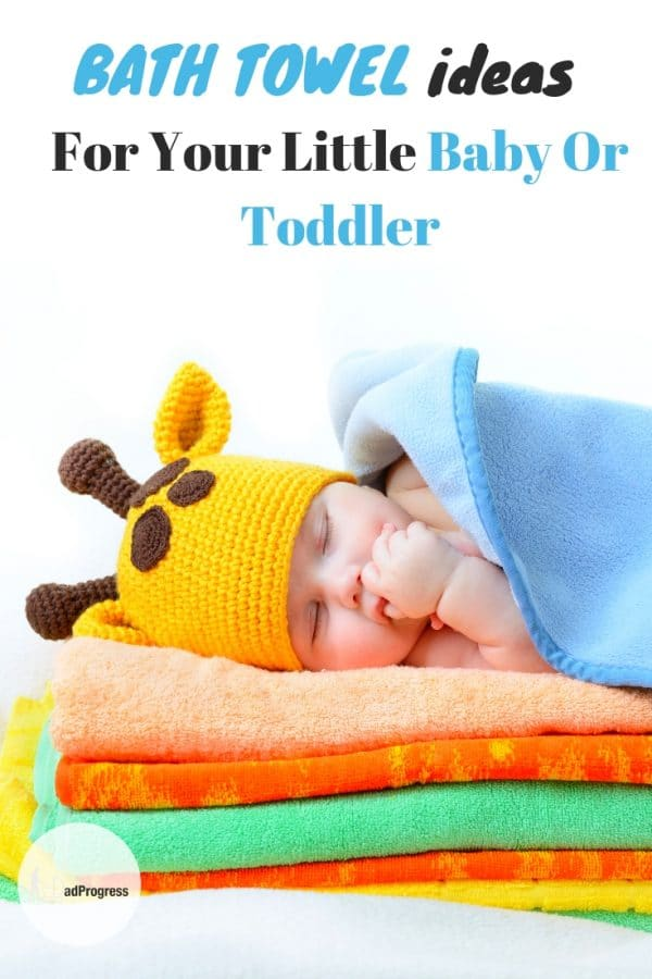 If you are looking for the best hooded baby towels or searching for bath towel ideas, then click to read more. I wrote a small guide so you can find the best for your boy or girl.
