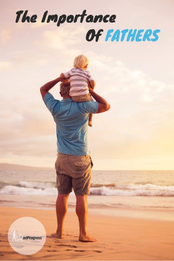 It's important for every daughter and son to have a father. Click to read why every baby needs a dad (you can also learn about father's day, father types and much more).