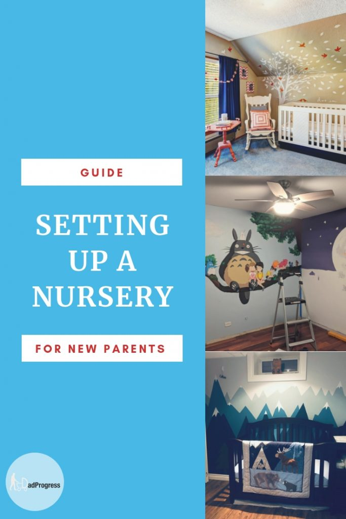I created a guide where you can find baby nursery design ideas. I wrote this for dads and moms to help you get started. I hope you enjoy it.