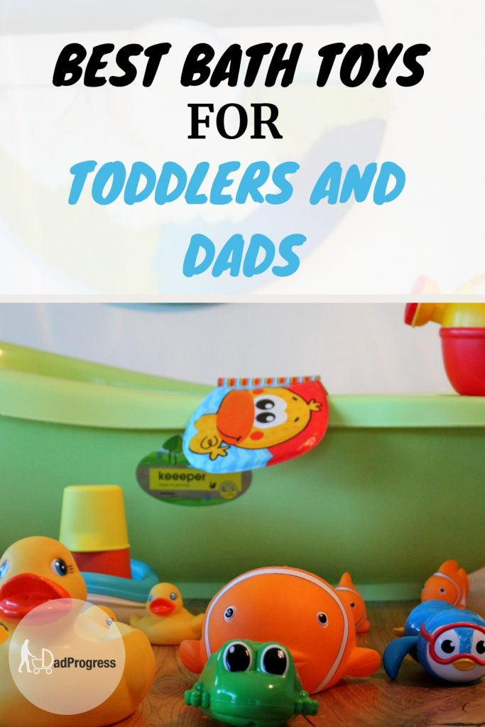 Read about the three bath toys that my boy as a baby and now as a toddler has liked the best. You can also find some organization ideas and suitable bath toys for men:) Click to read more!