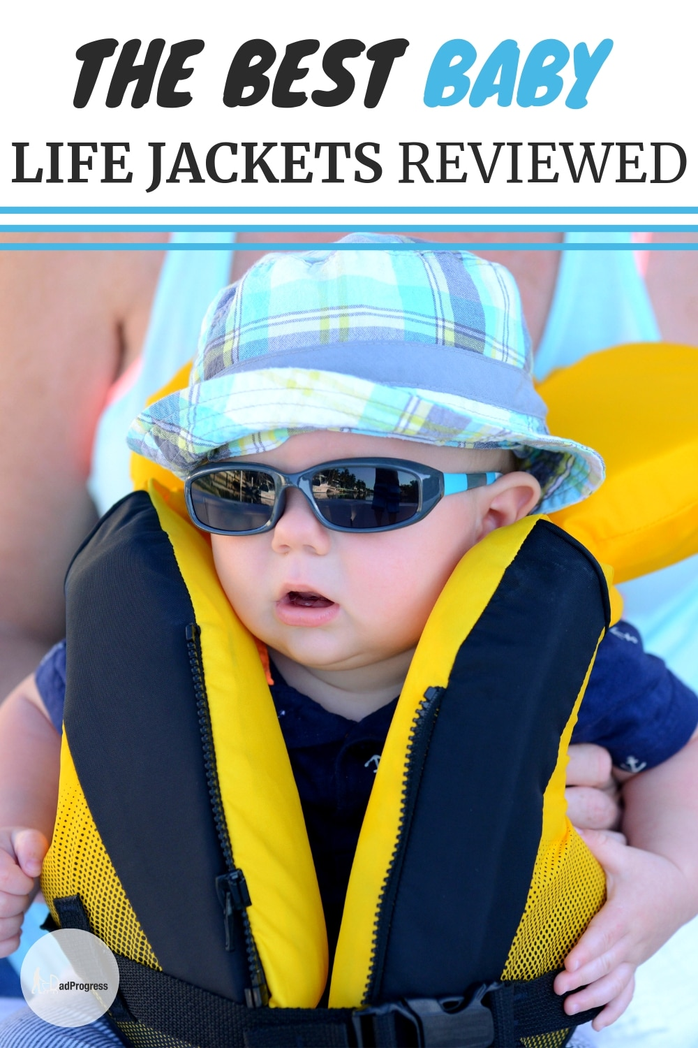 Boating is a fun activity for families, but if you take your infant or toddler with you, buy a life jacket for your baby boy or girl. Click to read my quick guide on safest and best infant life vests