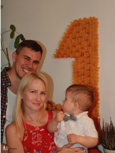 Gert, Triinu & Karl