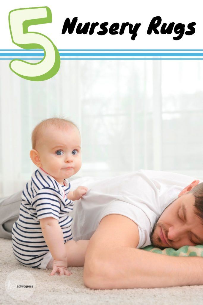 Are you looking for nursery rugs for your baby boy or girl? I wrote a quick guide on best nursery rugs to make your decision easier. I invite you to read it; hopefully you'll get some good ideas.