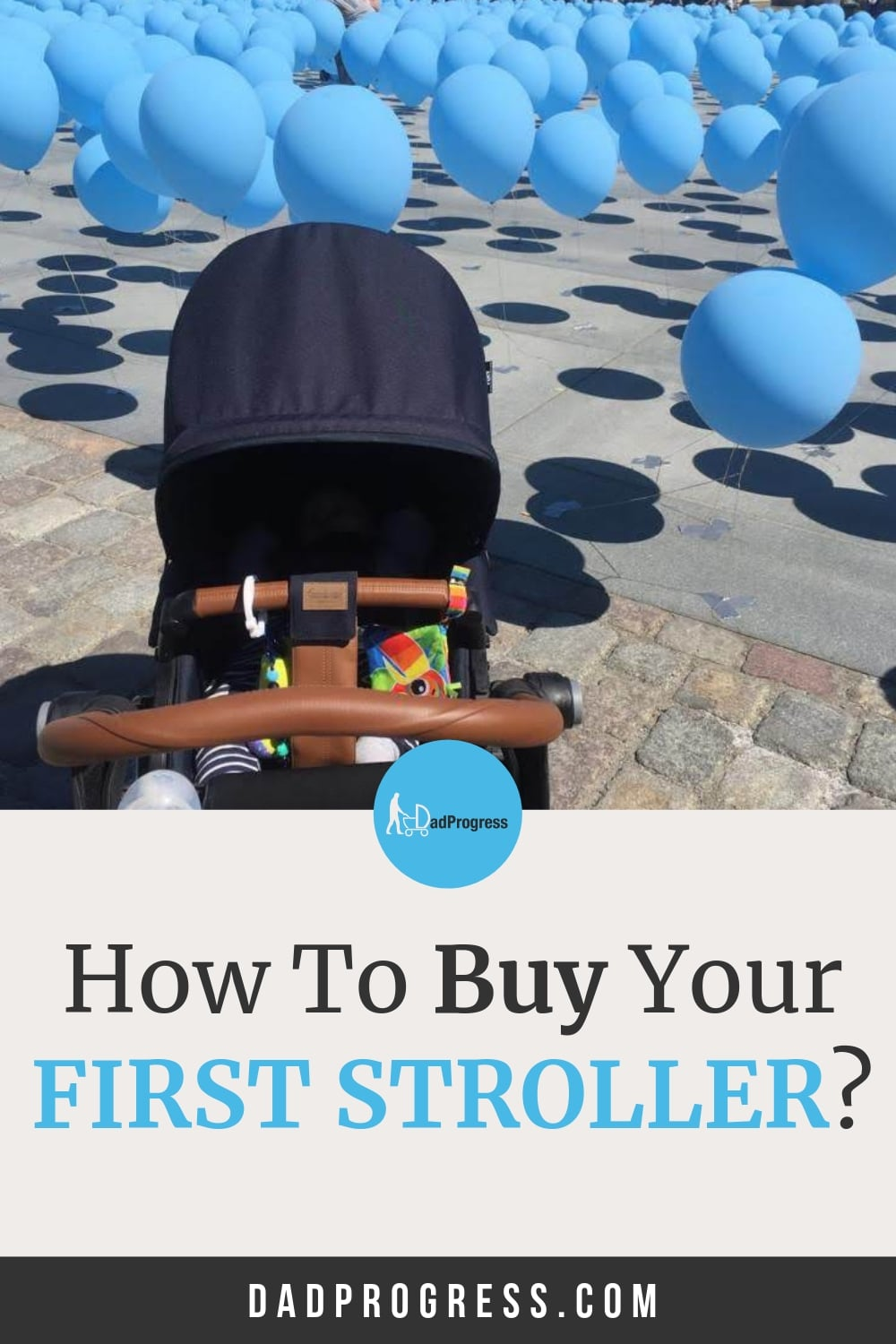 If you're a new parent looking to buy your first stroller for your baby, then my complete buying guide is for you. My kid is over one year old, and after two years of writing about strollers and buying three, I can help you out. Click to learn more