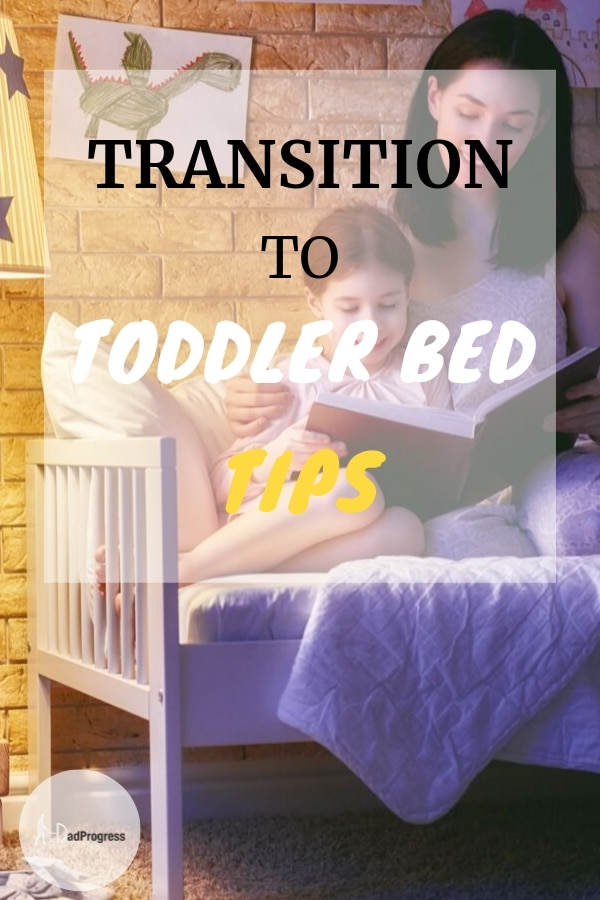 Transition to a toddler bed can be hard for your boy or girl. I've put together a small list of top tips to help you find the best toddler bed and make the transition smooth. Click to read more.