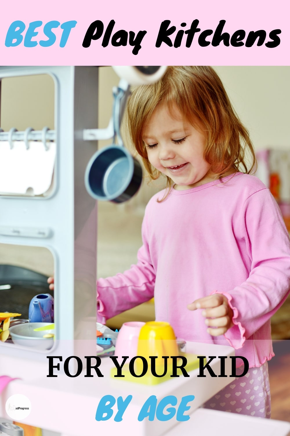Childrens play kitchen is a fun toy for any toddler, but finding the best with a lot of accessories (including food) isn't that easy (so many!). After doing the research, I have some suggestions for kids by age. If you wish to learn more, then just click on the link and come to visit my site.