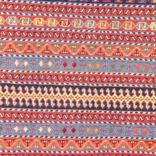 Kilim pattern example